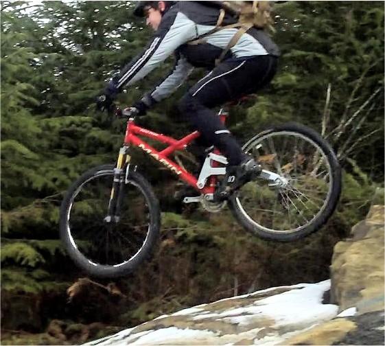 All_Mountain_Mountain_Bike